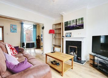 Thumbnail 2 bedroom end terrace house for sale in Brecon Street, Hull