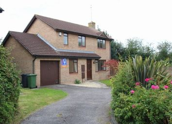 Thumbnail 4 bed property to rent in Fabian Drive, Stoke Gifford, Bristol