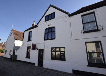 Thumbnail 3 bed semi-detached house to rent in Nelson Street, Tewkesbury, Gloucestershire