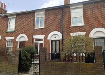 Thumbnail 2 bedroom terraced house to rent in St Johns Road, Reading