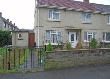 Thumbnail 3 bedroom semi-detached house for sale in Iscoed, Llanelli