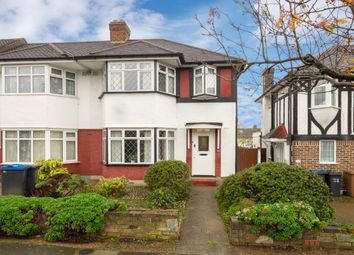 Thumbnail 3 bed property for sale in Seymour Avenue, Morden