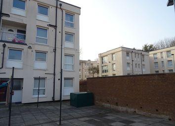 Thumbnail 3 bed maisonette for sale in Caerau Court Road, Caerau, Cardiff.