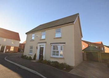 Thumbnail 4 bed detached house for sale in Southminster, Essex, Uk