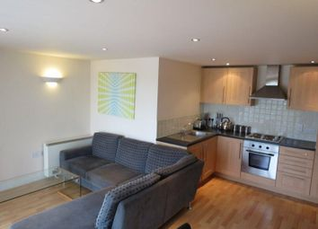 Thumbnail 2 bed flat to rent in The Royal Apartments, Wilton Place, Salford City