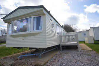 Thumbnail 3 bedroom mobile/park home for sale in Dawlish Warren, Dawlish