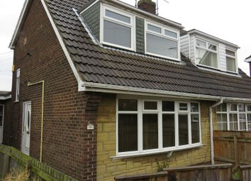Thumbnail 2 bed semi-detached house for sale in Clarondale, Hull