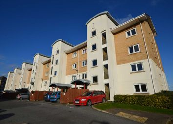 Thumbnail 2 bed flat for sale in Chichester Wharf, Erith
