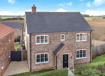 Thumbnail 4 bedroom detached house to rent in Bluebell Road, Scartho
