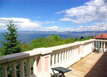 Thumbnail 4 bed villa for sale in Evian Les Bains, Evian-Les-Bains, France