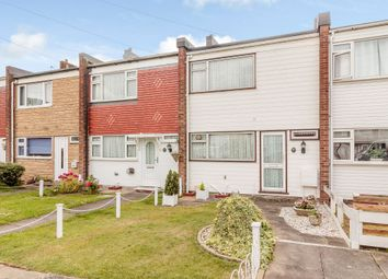 Thumbnail 2 bed terraced house for sale in Rowan Way, Romford