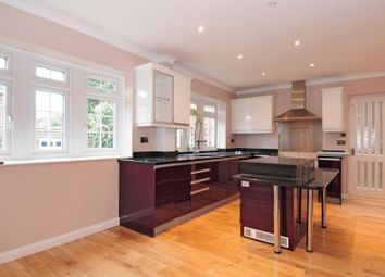 Thumbnail 5 bed detached house to rent in Royston Park Road, Pinner, Middlesex