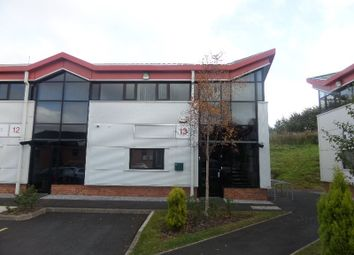 Thumbnail Office for sale in Cunningham Court, Lions Drive, Blackburn