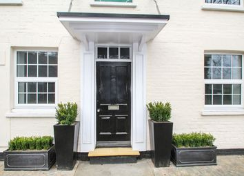 Thumbnail 2 bed flat for sale in Lower Icknield Way, Longwick, Princes Risborough