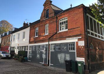 Thumbnail 5 bed property to rent in Belsize Court Garages, Belsize Village, Belsize Park