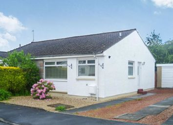 Thumbnail 2 bed bungalow to rent in Chattan Avenue, Stirling