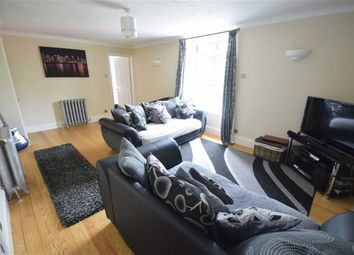 Thumbnail 2 bed flat for sale in Leigh Road, Chulmleigh
