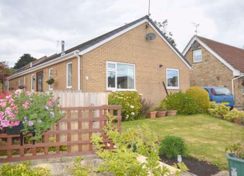 Thumbnail 3 bedroom bungalow for sale in Fullers Walk, Alnwick