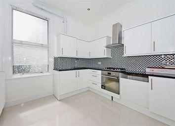 Thumbnail Flat to rent in Clifford Gardens, Kensal Rise, London
