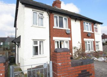 Thumbnail 3 bedroom semi-detached house for sale in Wilson Road, Cardiff