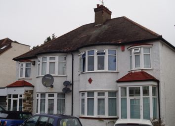Thumbnail 2 bed flat to rent in Ridge Avenue, Winchmore Hill