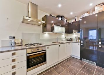 Thumbnail 2 bedroom flat to rent in The Graphite Apartments, 51 Provost Street, London