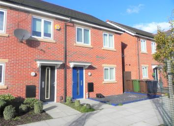 Thumbnail 3 bed end terrace house for sale in Keble Road, Bootle