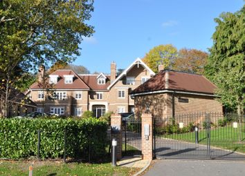 Thumbnail 2 bed flat for sale in Dene Close, Outwood Lane, Chipstead, Coulsdon