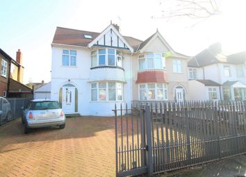 Thumbnail 5 bed terraced house for sale in Wren Avenue, London
