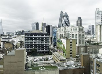 Thumbnail 1 bedroom flat for sale in Houblon Apartments, London, London