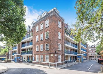 Thumbnail 2 bedroom flat for sale in Lancaster West, London