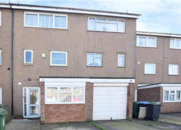 4 bed terraced house for sale in Dunlin Road, Hemel Hempstead, Hertfordshire HP2