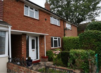 Thumbnail 4 bed terraced house to rent in Furzedown Crescent, Havant