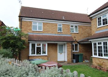 Thumbnail 2 bed semi-detached house to rent in Eaglesthorpe, Peterborough