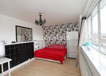 Thumbnail 3 bedroom flat to rent in Ernest Street, London