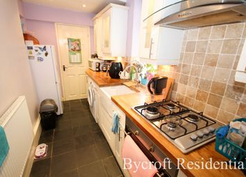 Thumbnail 3 bed end terrace house for sale in Coronation Terrace, Great Yarmouth