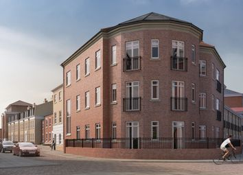 Thumbnail 2 bed flat for sale in Apt 2 Boughton Court, Garden Square East, Dickens Heath