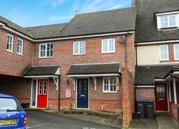 Thumbnail 3 bed property to rent in Bugdens Close, Amesbury, Salisbury