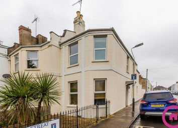 Thumbnail 3 bedroom end terrace house for sale in St. Georges Road, Cheltenham