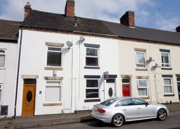 Thumbnail 2 bed terraced house for sale in West Street, Tamworth