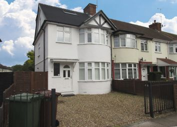Thumbnail 4 bed terraced house for sale in Worton Road, Isleworth