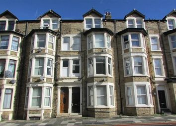 Thumbnail 2 bed flat for sale in Regent Road, Morecambe