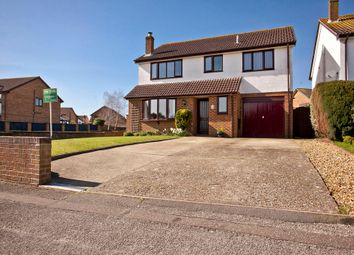 Thumbnail 4 bedroom detached house for sale in Marianne Road, Poole