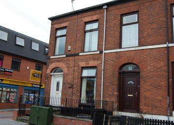 Thumbnail 5 bedroom end terrace house for sale in Drake Street, Rochdale