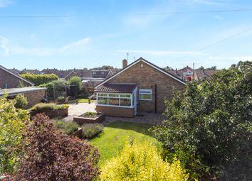 Thumbnail 2 bed semi-detached bungalow for sale in Thoresby Crescent, Draycott, Derby