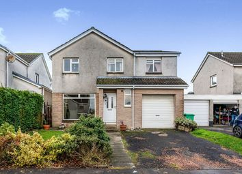 Thumbnail 5 bed detached house for sale in Longhill Gardens, Dalgety Bay, Dunfermline, Fife