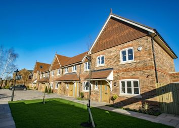 Thumbnail 4 bed end terrace house for sale in Gatehampton Road, Goring On Thames