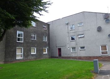 Thumbnail 3 bed flat for sale in Rowan Road, Cumbernauld, Glasgow