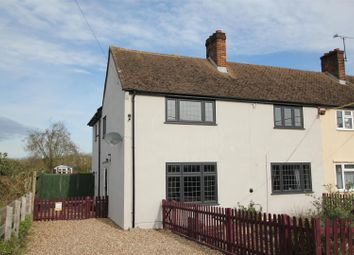 Thumbnail 4 bed semi-detached house for sale in The Glebe, Magdalen Laver, Ongar