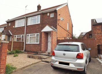 Thumbnail 2 bed semi-detached house to rent in Broomhill Lane, Mansfield